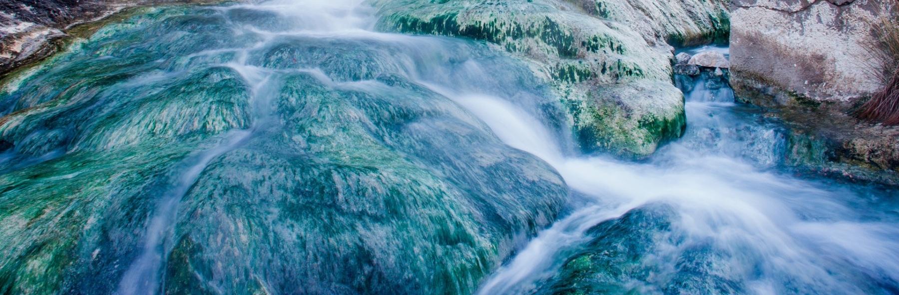 Thermopyles Water