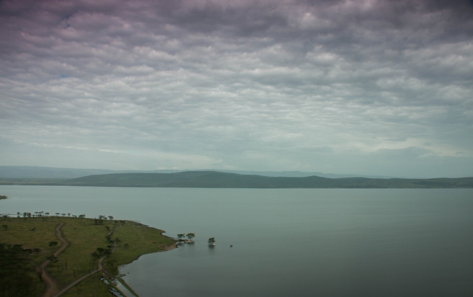Nakuru view