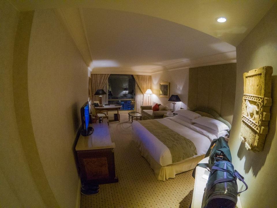 IC Phoenicia Beirut Room