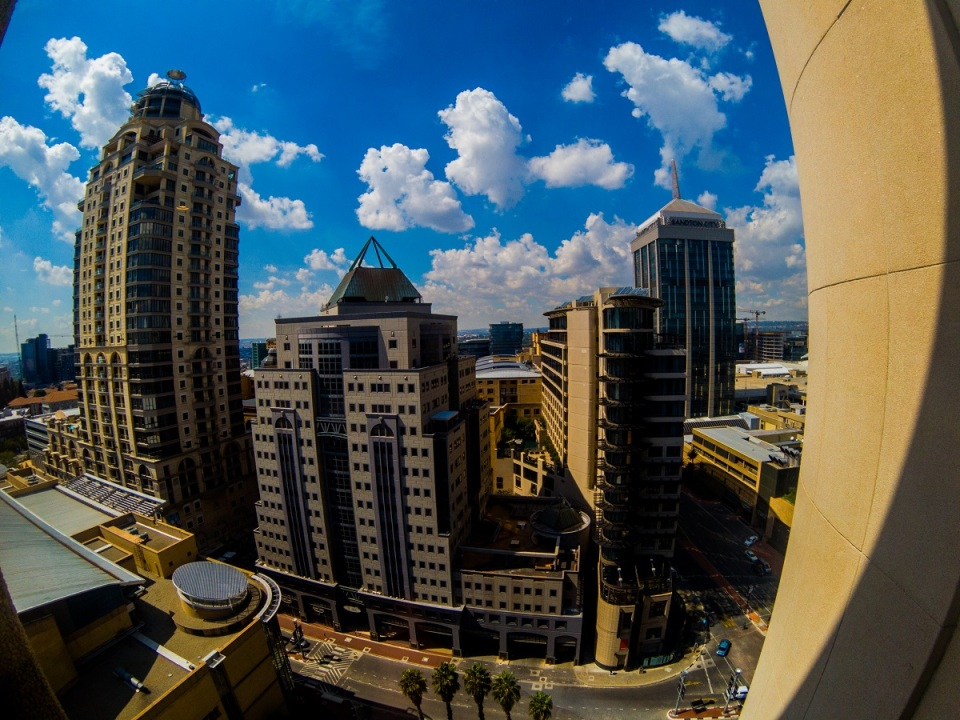 IC Sandton Featured View