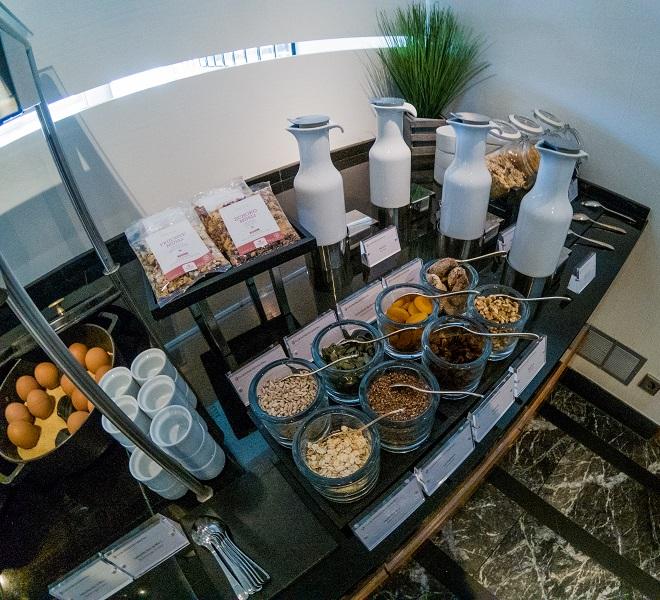 Breakfast Club Lounge IC Berlin
