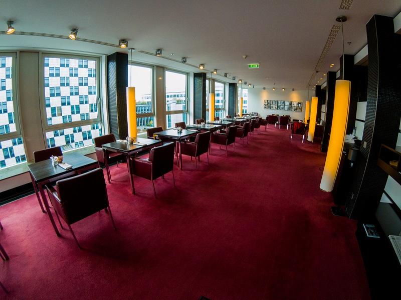 Club Lounge IC Berlin
