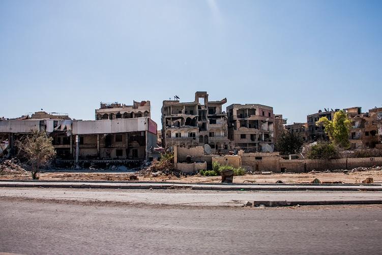 Douma East Ghouta (2)