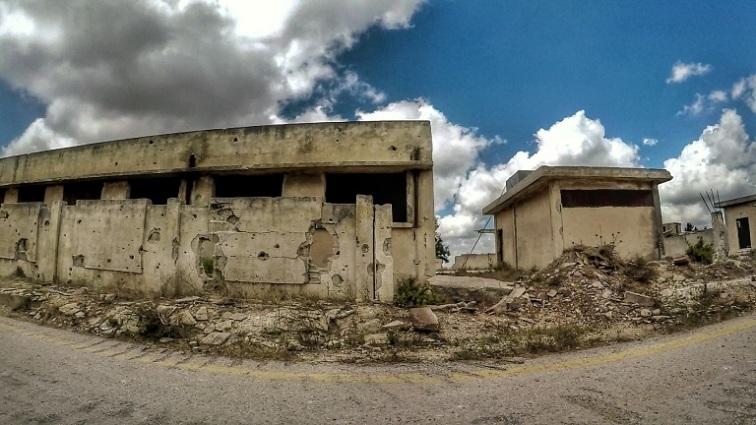 Douma East Ghouta (3)
