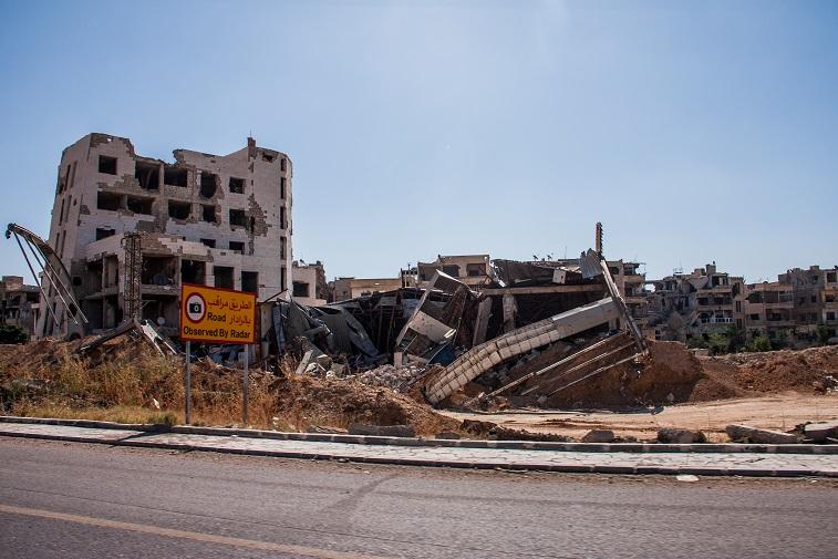 Douma East Ghouta (4)