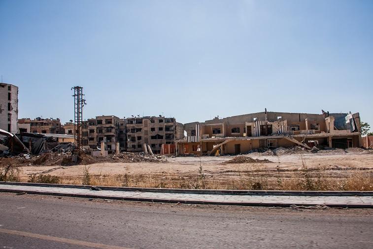 Douma East Ghouta (5)