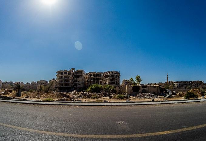 Douma East Ghouta (7)