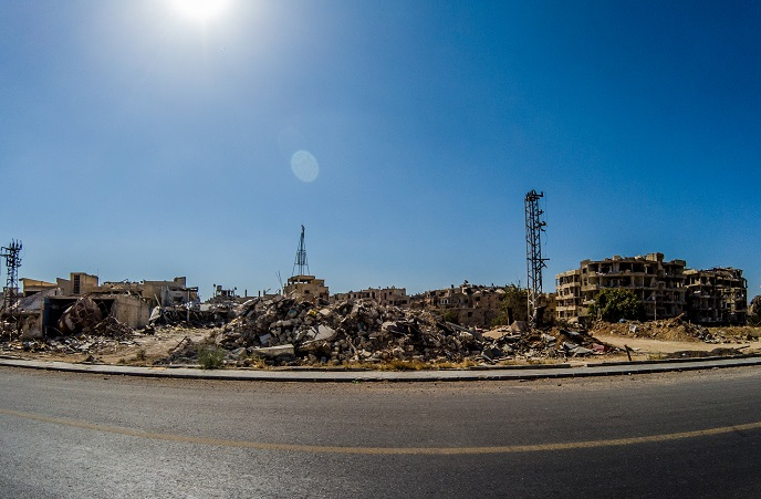 Douma East Ghouta (8)