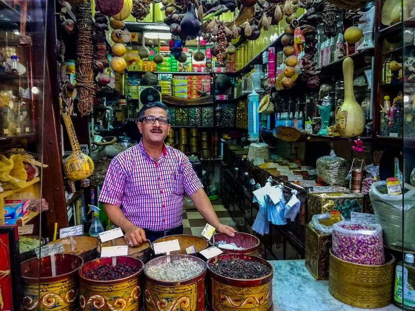 Traditional medicine damascus syria