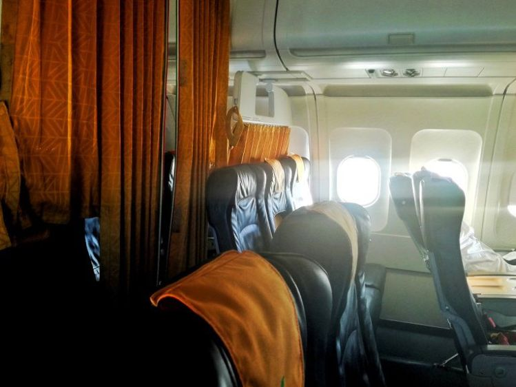 Business class cabin A320 (2)