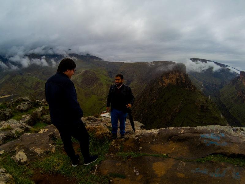 Canyon Kurdistan