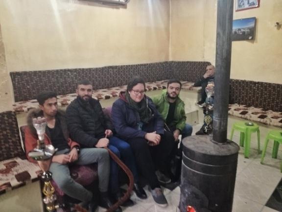 Kurdistan Nargile