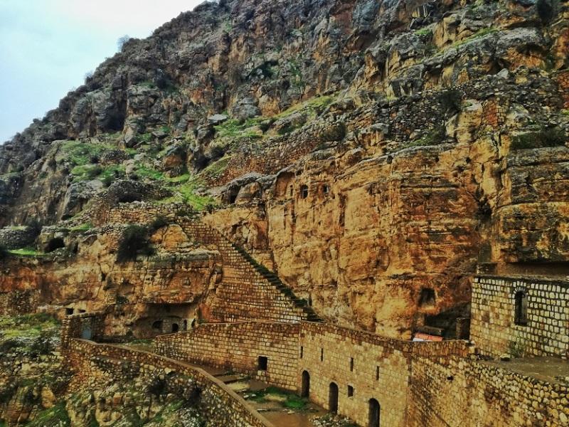 Rabban Hormizd Monastery (2)