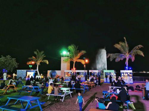 Jeddah Season Corniche